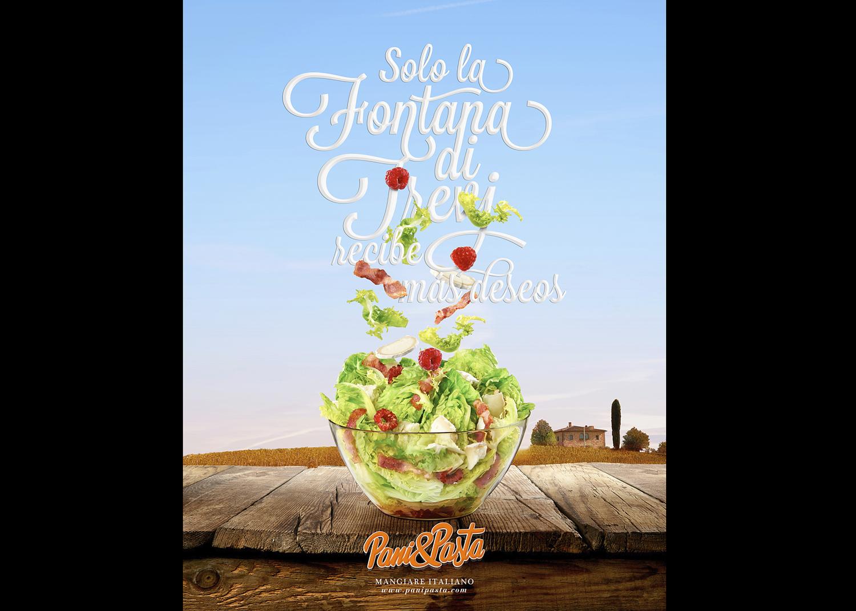 Fotógrafos de productos de comida Madrid