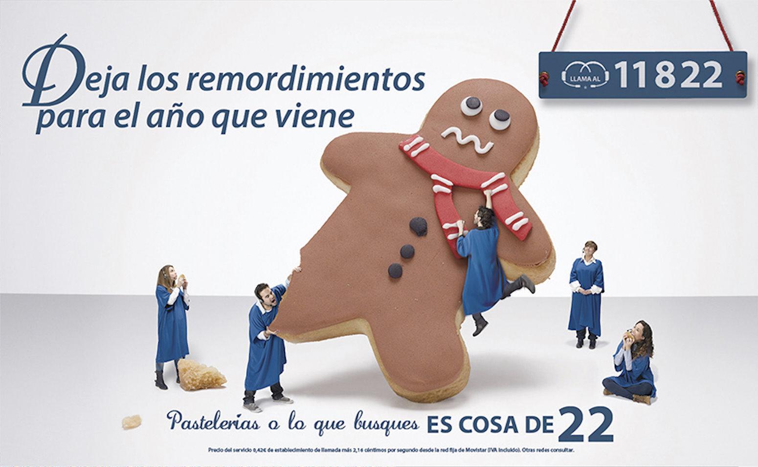Fotografia comercial para publicidad Madrid